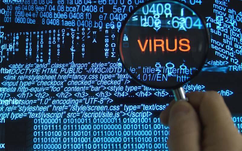 ไวรัส